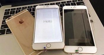 iPhone khóa mạng đã hết thời, chuẩn bị biến mất khỏi Việt Nam?