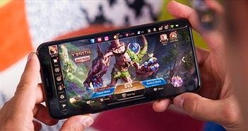 Đây là tính năng khiến iPhone vẫn phải chào thua trước smartphone chơi game