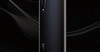 Vivo chính thức ra mắt iQOO Neo 855, giá chỉ từ 6,5 triệu đồng