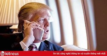 Donald Trump trách CEO Tim Cook vì bỏ nút Home trên iPhone