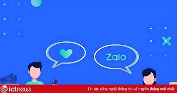 Hướng dẫn đăng nhập Zalo trên máy tính bằng QR