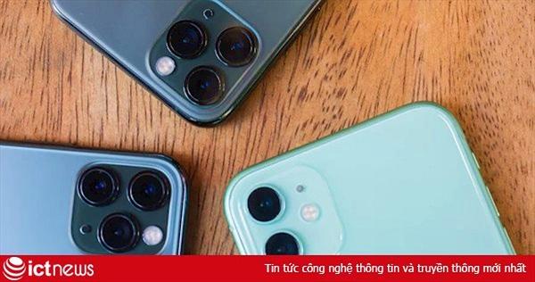 """iPhone 2020 sẽ được lột xác thiết kế chưa từng có: """"Tai thỏ"""" thanh thoát, bỏ cổng sạc Lightning"""