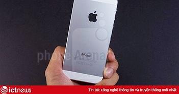iPhone 5 sẽ dừng hoạt động nếu bạn không cài bản cập nhật này trước ngày 3/11