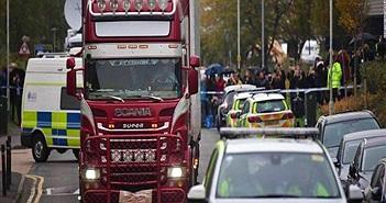 39 thi thể trong container vào Anh không mặc đồ hoặc ít đồ: Sao lại vậy?