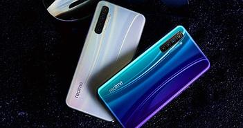 Không phải Samsung, kẻ sẽ đánh gục Xiaomi chính là Realme