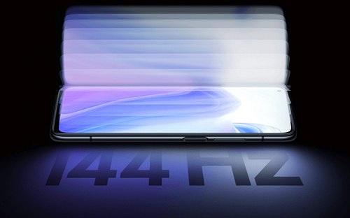 Redmi K30S ra mắt: Snapdragon 865, màn hình 144Hz, giá từ 387 USD