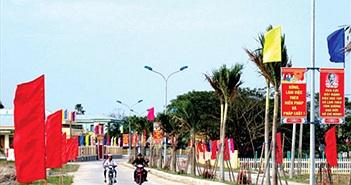 Quảng Nam ưu tiên chuyển đổi số cấp xã, gắn với xây dựng nông thôn mới
