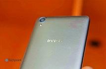 Đánh giá sạc nhanh của smartphone lõi 8, pin 4.000mAh