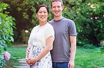 Mark Zuckerberg sẽ được nghỉ phép 4 tháng có lương sau khi làm cha