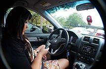 Smartphone đang trở thành thảm họa giao thông của Mỹ