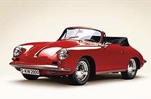 Ra mắt trung tâm Porsche cổ điển