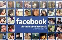 Việt Nam vượt Mỹ về... số người dùng Facebook
