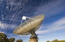 Xuất hiện tín hiệu radio của người ngoài hành tinh?