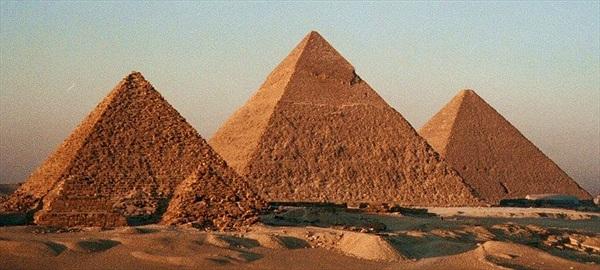 Nơi nào có nhiều Kim tự tháp nhất thế giới?
