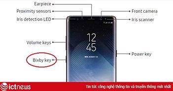 Hướng dẫn sử dụng trợ lý ảo Samsung Bixby