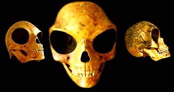 3 phát hiện khảo cổ bí ẩn nhất lịch sử nhân loại