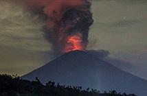 Nguy cơ núi lửa Indonesia phun trào khiến Trái đất lạnh đi