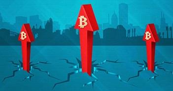 """""""Vua Bitcoin"""" Novogratz: Giá Bitcoin sẽ lên 40.000 USD vào cuối năm 2018"""