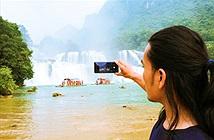 Hoàng Lê Giang đi phượt với Galaxy Note 8