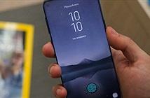 Samsung đã bắt đầu sản xuất màn hình cho Galaxy S10 và Galaxy A8s