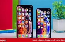 Apple tiếp tục cắt giảm sản lượng iPhone XS, XS Max và XR