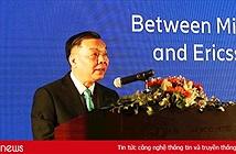 Bộ trưởng Chu Ngọc Anh: Phải xây dựng một chiến lược quốc gia phát triển nền kinh tế số