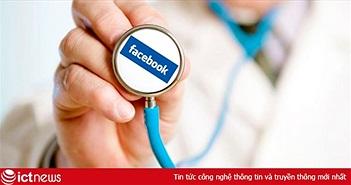 Facebook ảnh hưởng đến sức khỏe tâm thần của chúng ta như thế nào?