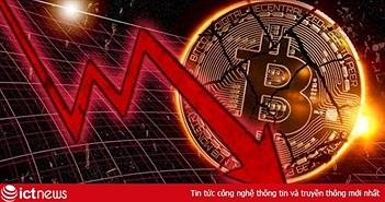 Giá Bitcoin hôm nay 28/11: Vẫn chưa chạm đáy, nhà đầu tư 'bỏ của chạy lấy người'