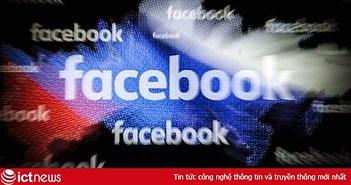 Nga sẽ nâng mức tiền phạt với các công ty công nghệ không tuân thủ pháp luật