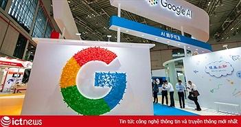 """Nhân viên Google viết """"tâm thư"""", yêu cầu chấm dứt công cụ tìm kiếm kiểm duyệt Trung Quốc"""