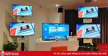 Thương hiệu TV Cooca chính thức gia nhập thị trường Việt Nam