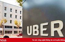 Uber bị EU phạt gần 500.000 USD vì để lộ thông tin khách hàng