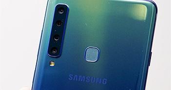 Thử khả năng chụp ảnh smartphone 4 camera Samsung Galaxy A9