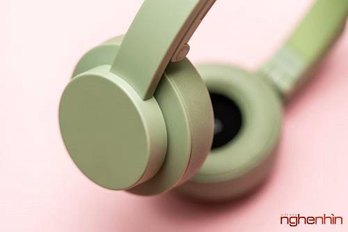 Đánh giá tai nghe không dây Urbanista Detroit: Tối giản từ thiết kế tới chất âm