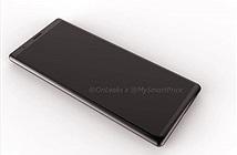 Lộ những hình ảnh đầu tiên của Sony Xperia XZ4: màn hình lớn không lẹm, 3 camera sau