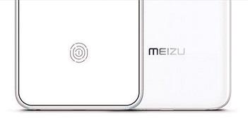 Meizu 16S xuất hiện trong ảnh render: không tai thỏ, cảm biến vân tay dưới màn hình