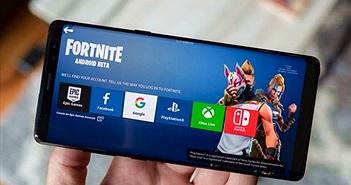 Samsung chi 40 triệu USD cho Niantic để phát triển game độc quyền cho smartphone của mình