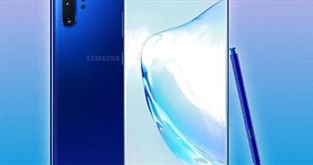 Galaxy Note10 Lite đạt chứng nhận Bluetooth, sẵn sàng ra mắt