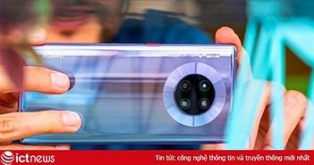 Bộ Quốc phòng Tây Ban Nha cấm thiết bị Huawei truy cập thông tin nhạy cảm