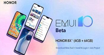 Điện thoại thông minh Honor sẽ cập nhật Magic UI 3.0