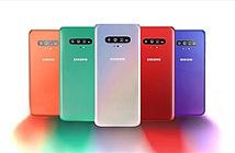 Galaxy S11 5G lộ diện trên Geekbench cùng cấu hình