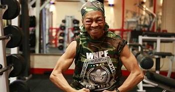 Tên trộm bị cụ bà 82 tuổi đánh cho tơi tả... kết chết cười