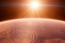 Vì sao sao Hỏa vẫn lạnh dù chủ yếu chứa Carbon Dioxide?