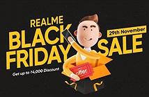 Realme, Xiaomi và ZTE sẽ tung ra một số ưu đãi hấp dẫn trong dịp Black Friday