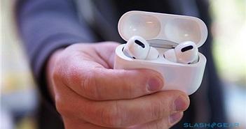 Apple tăng gấp đôi đơn hàng AirPods Pro, nhà máy ở Việt Nam hưởng lợi