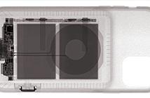 Nút chụp ảnh nhanh bên trong Smart Battery Case cho iPhone hoạt động như thế nào?
