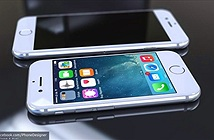 5 điều cần biết về mẫu iPhone 6 mini tin đồn của Apple