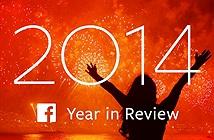 "Facebook xin lỗi vì ""Year In Review"" gợi hồi ức buồn"