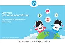 VinaPhone bất ngờ ra ứng dụng OTT với tên gọi VietTalk