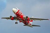 Máy bay Malaysia vừa mất tích là loại nào?
